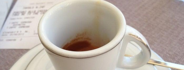 Casa Mazzanti Caffè is one of *** Verona Coffee_Wine_Aperitif.