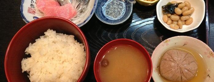 Ageha is one of 金沢関係.