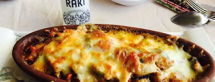 Çağlayan Çağlar Restaurant is one of Lieux sauvegardés par Hakan.