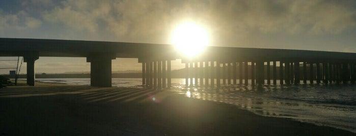 Bridge 55-1068 (Tidal Inlet Channel) is one of OC Extraordinaire.