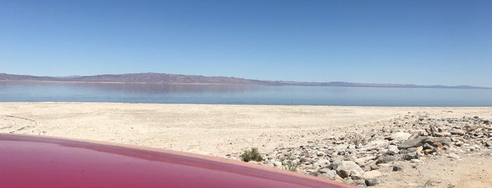 Salton City Yacht Club is one of Valle de Guadalupe / Ensenada Road Trip.
