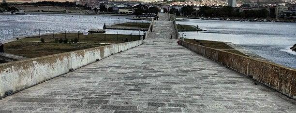 Mimar Sinan Köprüsü is one of Beylikdüzü.