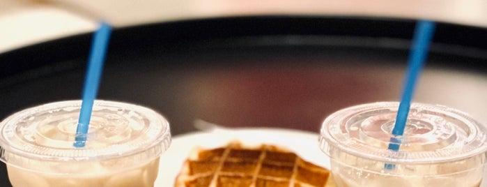 Azur Speciality Coffee is one of Gespeicherte Orte von Queen.