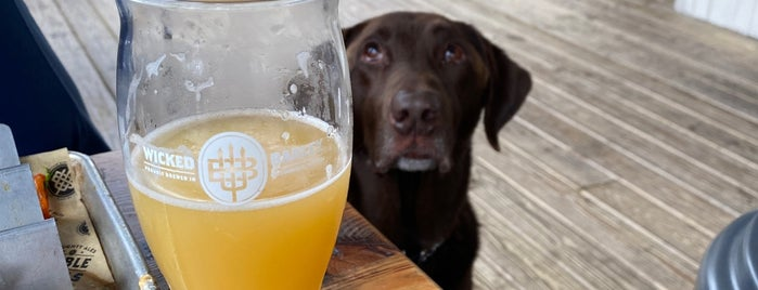 Wicked Barley is one of Jacksonville.