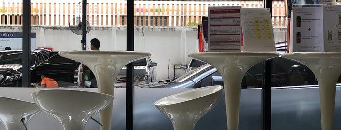 @36 Car Wash is one of Gespeicherte Orte von James.