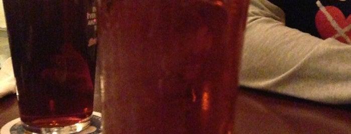 Longbow Pub & Pantry is one of EatNY.
