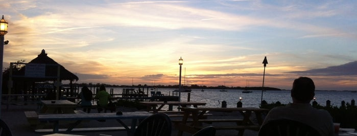 Bayside Sunset Bar, Key Largo is one of Monroe County.