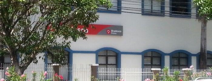 Bradesco is one of Tempat yang Disukai Raquel.