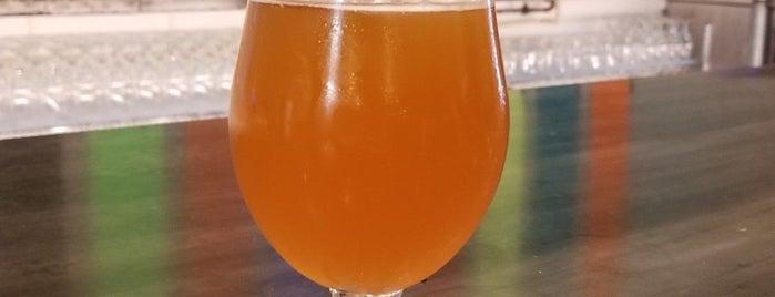 Wild Mind Artisan Ales is one of New Minneapolis Breweries.