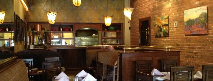 Brother's Trattoria is one of Beacon places.