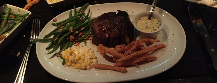 Mastro's City Hall Steakhouse is one of America's Top Steakhouses.