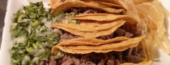 Tacos Don Nacho is one of Kevin' 님이 저장한 장소.