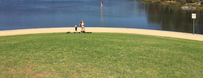 Victoria Park Lake is one of สถานที่ที่ Cameron ถูกใจ.