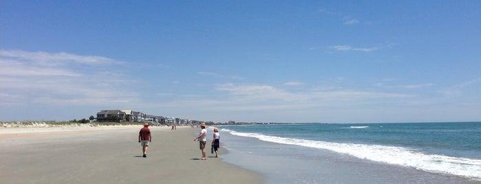 Litchfield Beach is one of Kevin 님이 좋아한 장소.
