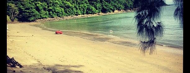 Ao Yon Beach is one of Phuket.