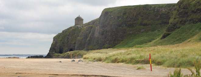Downhill Beach is one of Game of Thrones filming locations.