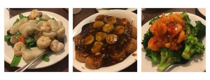 Jade Garden Kitchen is one of Posti che sono piaciuti a Joonsik.