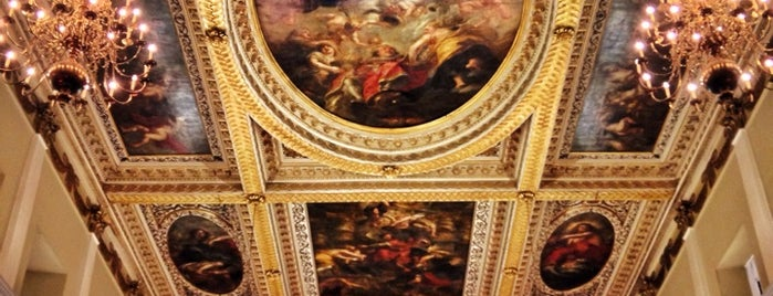 Banqueting House is one of London - All you need to see!.
