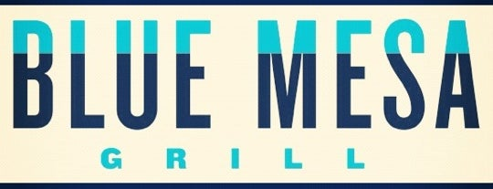 Blue Mesa Grill is one of Brett 님이 좋아한 장소.