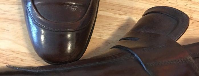 Hector's Shoe Repair is one of Gabriel: сохраненные места.