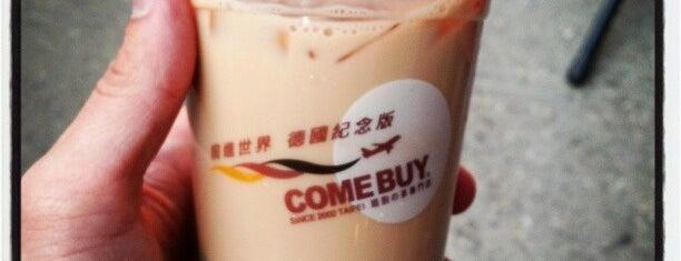 Come Buy is one of สถานที่ที่ Sunjay ถูกใจ.