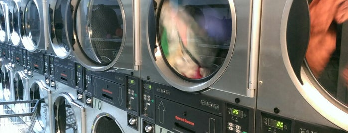 Top 1 Laundromat is one of To do in brooklyn.
