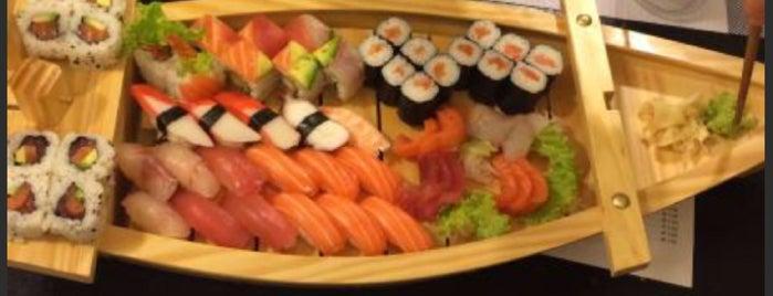 My Sushi is one of Ristoranti Genova e Riviera.