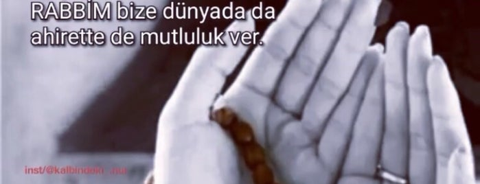Özel Umut Hastanesi is one of Posti che sono piaciuti a Melike&İnan.