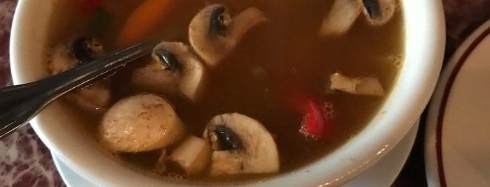 Thai Pot is one of Locais salvos de Denise.