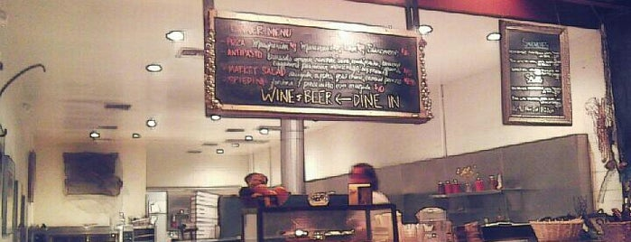 Pane Bianco is one of Places to Check Out in Phoenix.