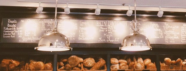 Pain D'Avignon & Cafe Boulangerie is one of A Weekend Away in Cape Cod.