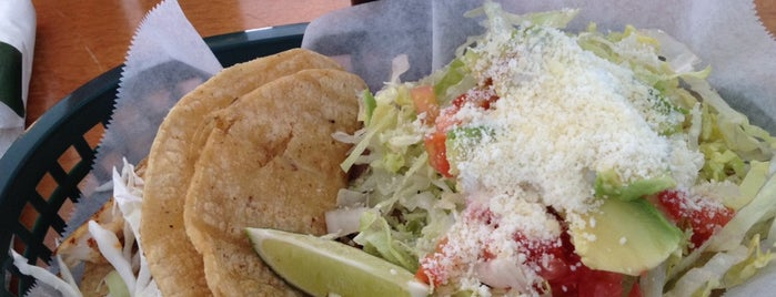 Taqueria TC Latino Dos is one of Joeyさんの保存済みスポット.