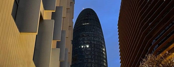 Hotel SB Glow is one of Barcelona.