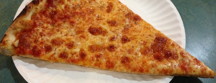 Bleecker Street Pizza is one of Late Night Eats.