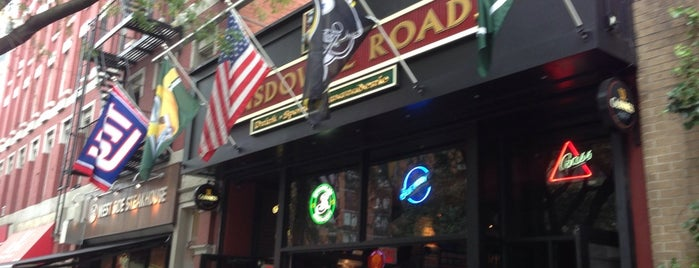 Lansdowne Road is one of NYC Bars.