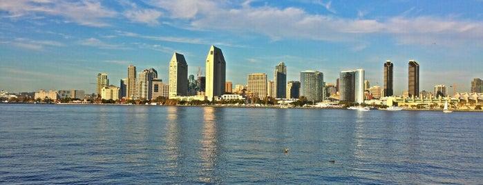 Coronado Point is one of Trips / San Diego.