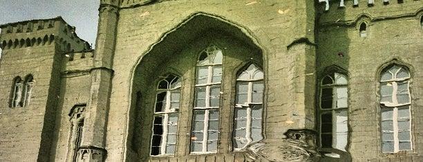 Zamek w Kórniku is one of Posti che sono piaciuti a Damian.