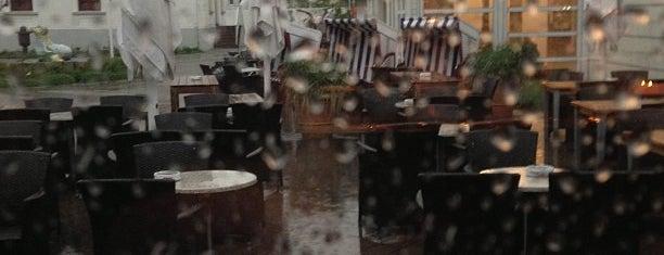 Café Extrablatt is one of Katrin 님이 좋아한 장소.