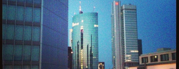 25hours Hotel Frankfurt The Trip is one of World Wide Hotels.