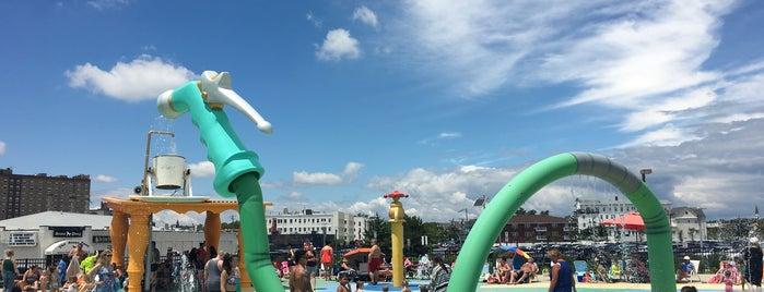 Splash Park is one of Family Fun.