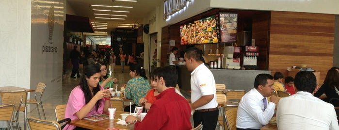 Food Court is one of Locais salvos de Ely.
