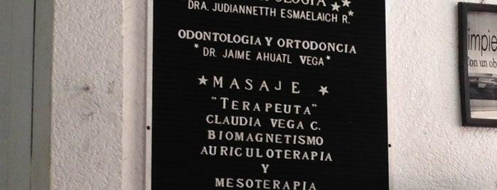 Consultorio Dra. Judiannet Esmaelaich is one of Lugares favoritos de Jose.