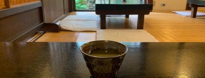 いし塚 is one of Lugares favoritos de Masahiro.