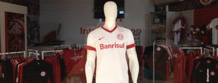 Inter Shop is one of Lugares em Rio Grande do Sul.