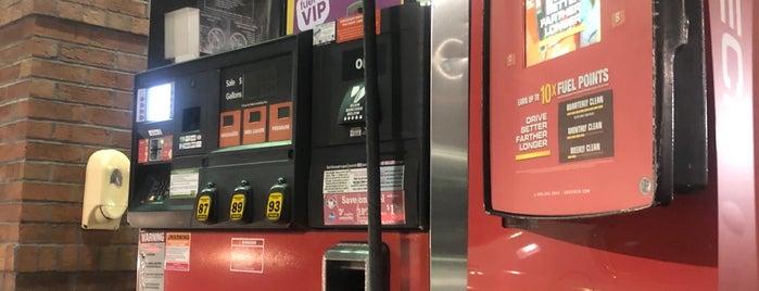 Kroger Fuel Center is one of joecamel/Sikora's Favorite Spots.