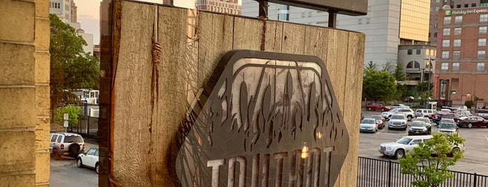 Toutant is one of Restaurants I want to Try.