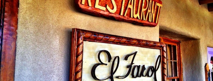 El Farol is one of New Mexico.
