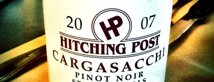 Hitching Post II is one of Santa Barbara.