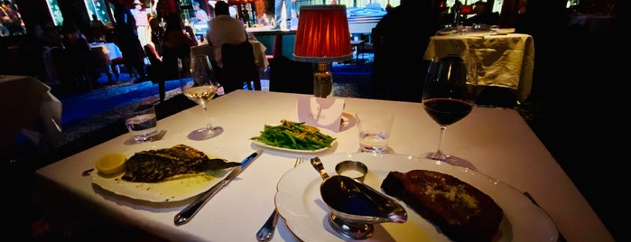 Mayfair Supper Club is one of Viva Las Vegas.