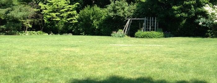 Grammy's Backyard is one of Karen'in Beğendiği Mekanlar.